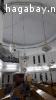 שיקום בית כנסת ספרדי מרכזי כרמיאל