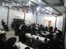 דרוש ריהוט לבית הכנסת בתרומה